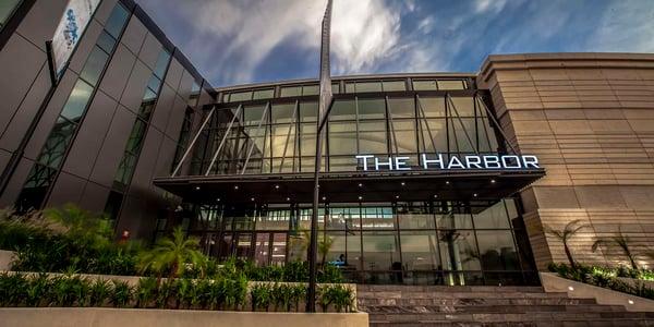 The-harbor